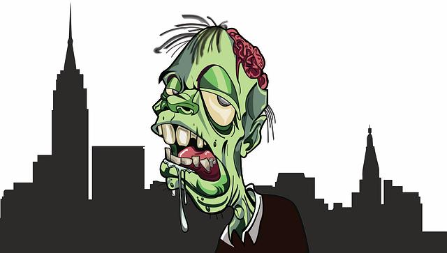 Apa Itu Blog Zombie dan Mengapa diburu