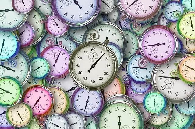 Jadwal Posting Teratur Membantu Perkembangan Blog