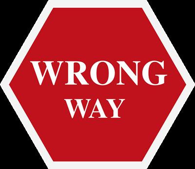 Kesalahan Yang Biasa Dilakukan Blogger Pemula