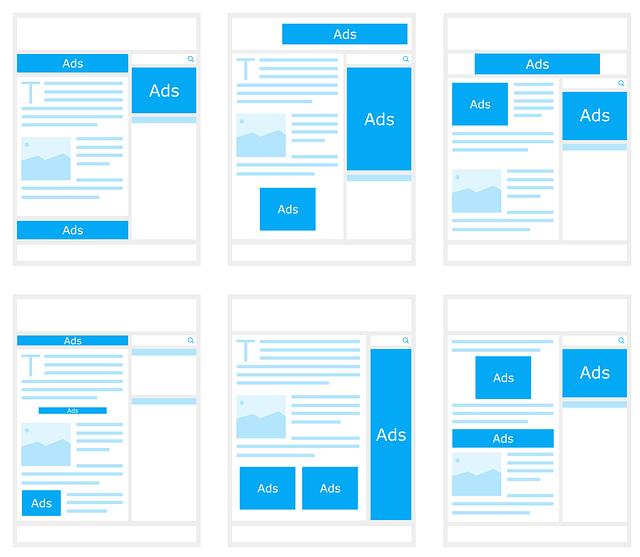 Mengenal Content Placement - Iklan Tersamar di Blog