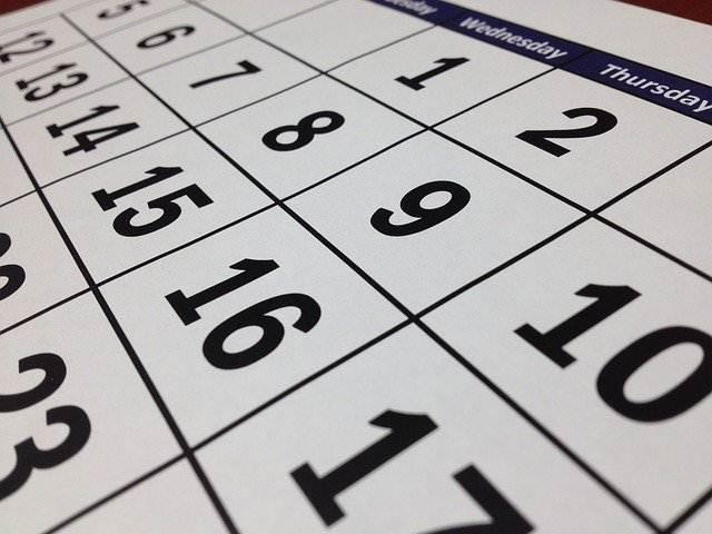 Perlukah Memasang Widget Kalendar di Blog