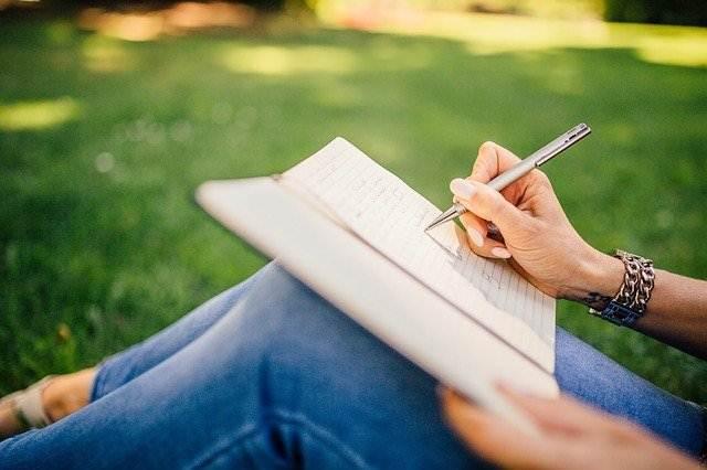 Kebaikan Rutin Menulis di Blog