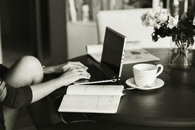 Blog Sebagai Sumber Penghasilan Utama