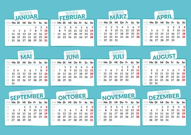 Keuntungan Memiliki Jadwal Kerja Bagi Blogger